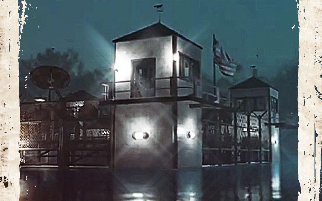Appalachian Alcatraz