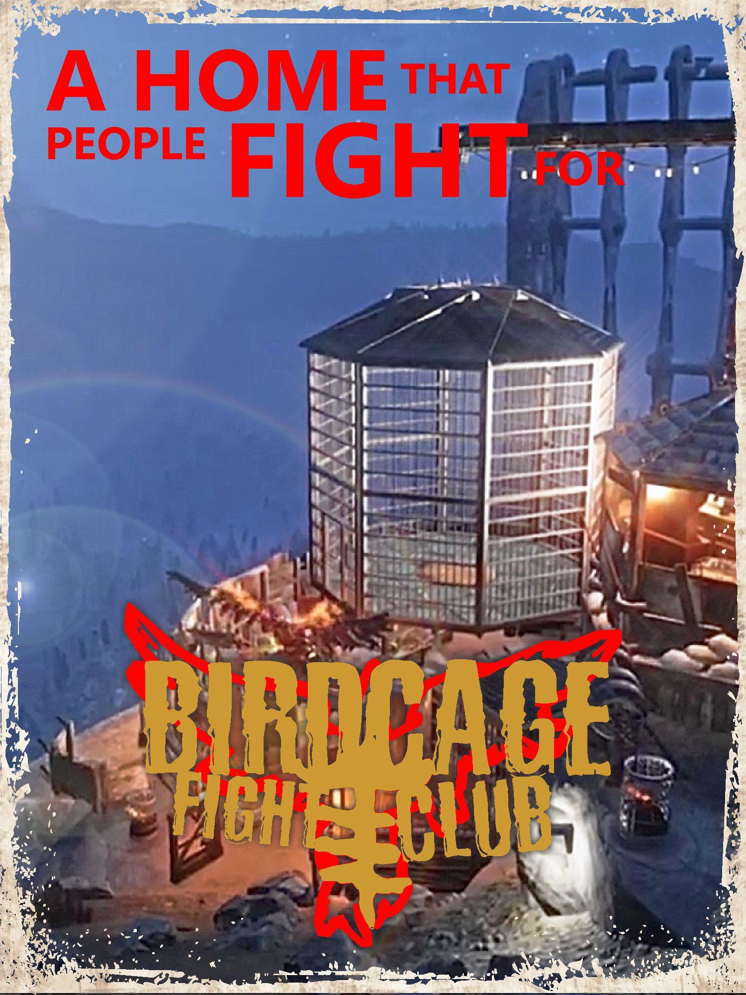 Birdcage Fight Club