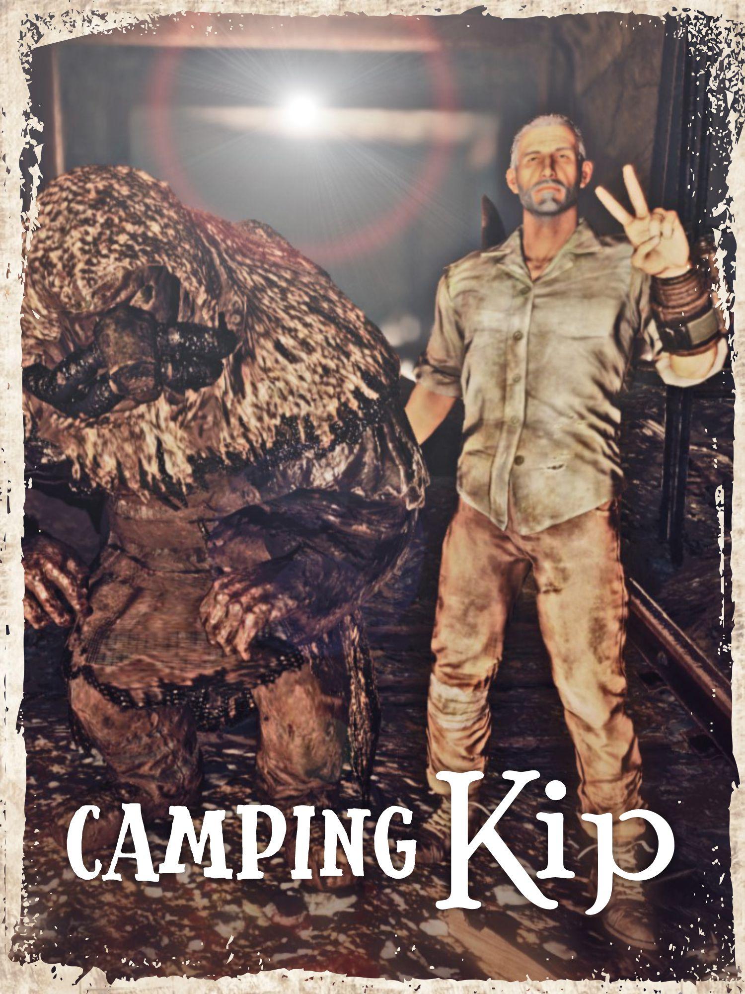 Camping Kip