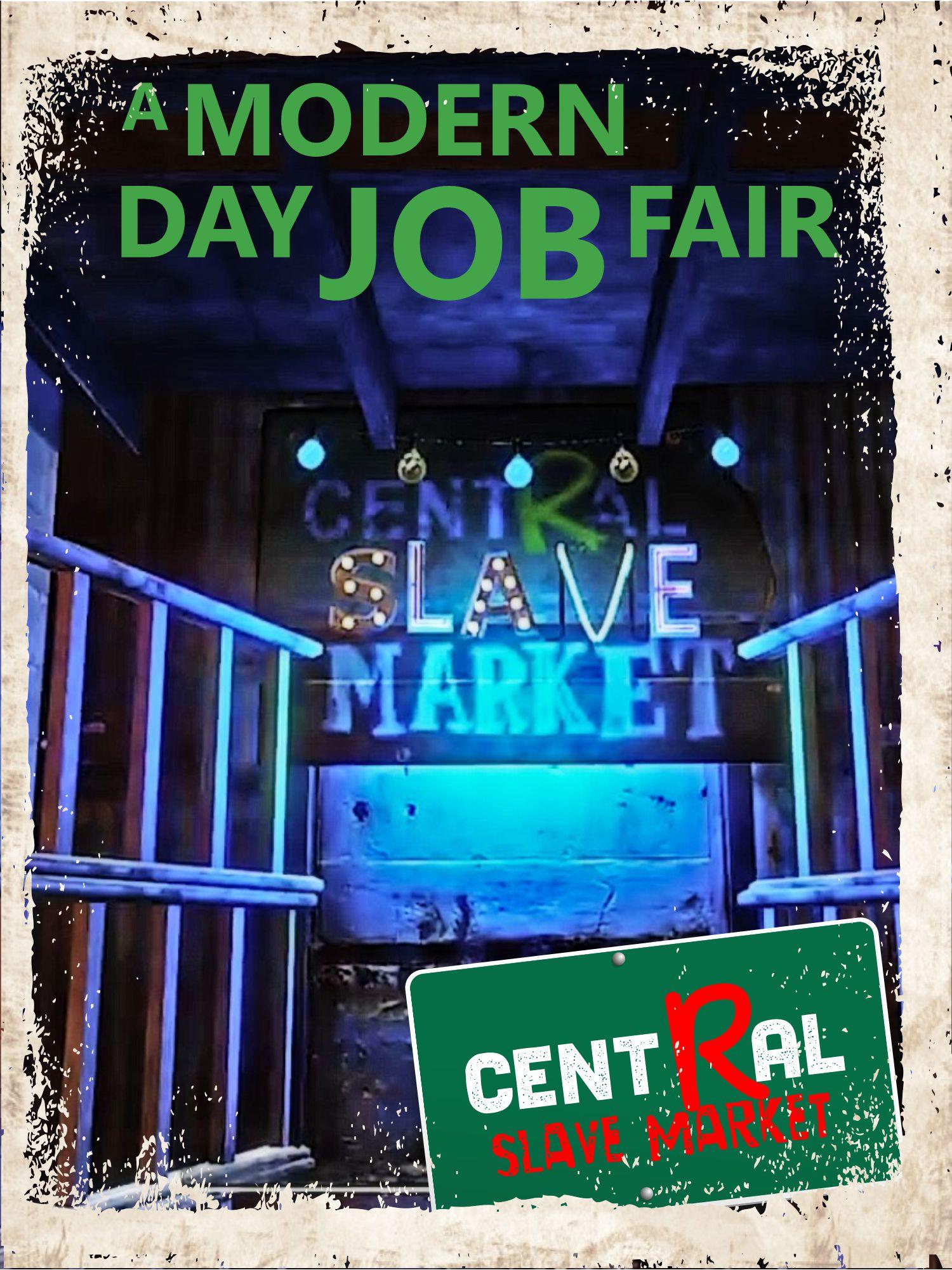 Central Slave Market