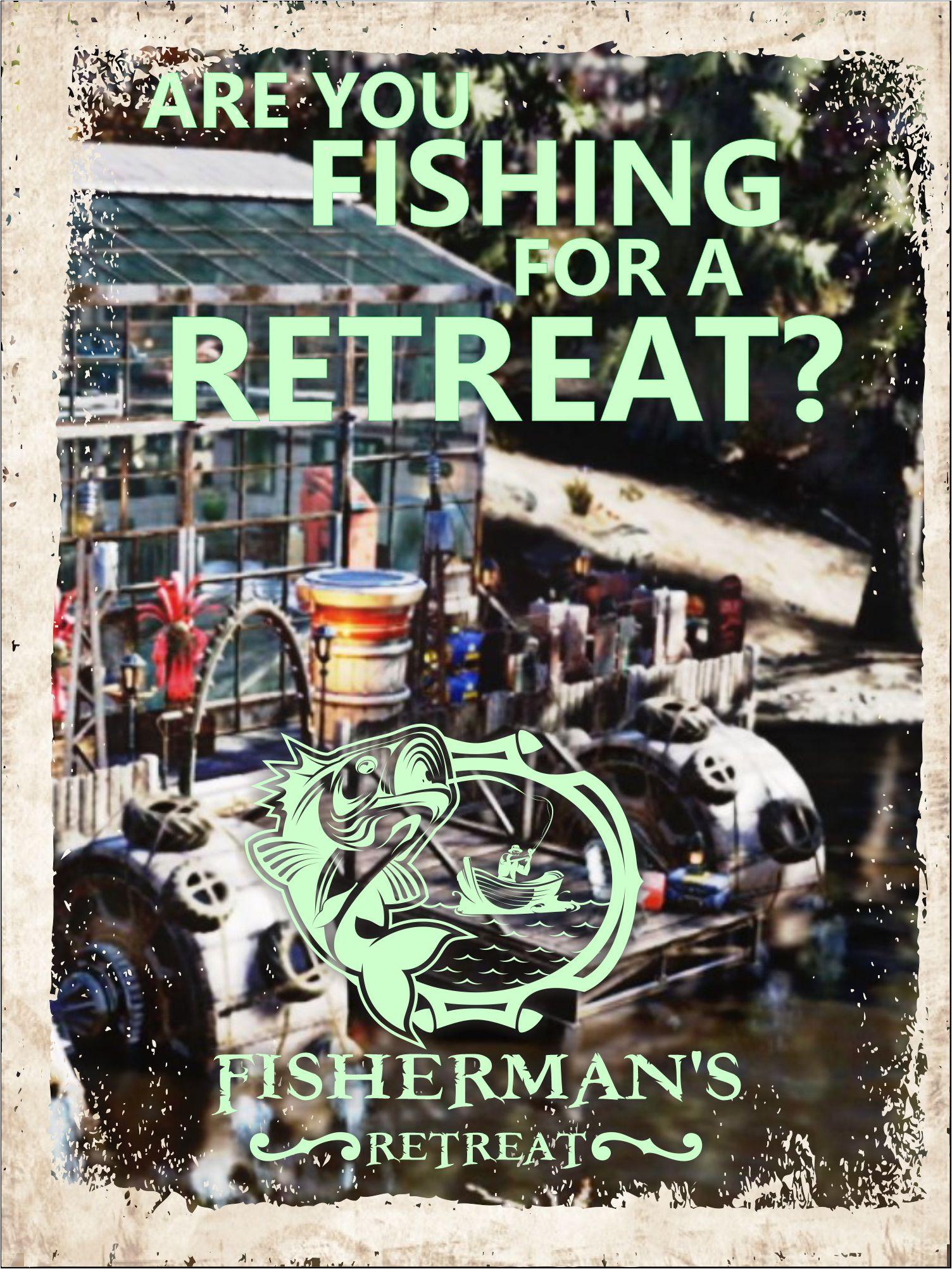 Fisherman's Retreat