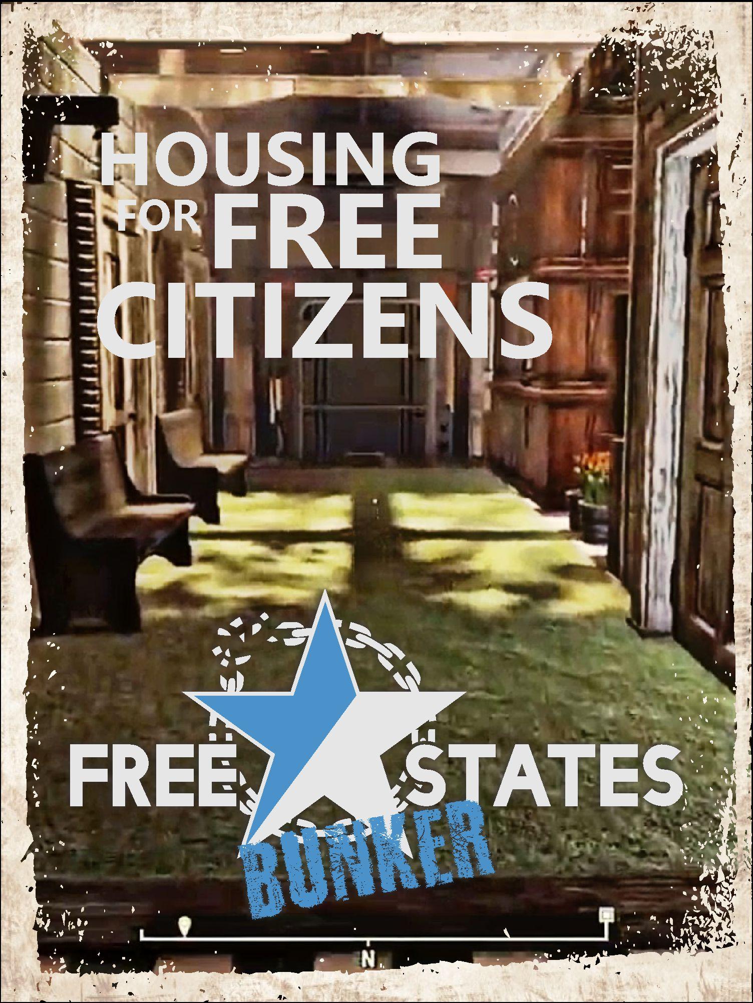 Free States Bunker