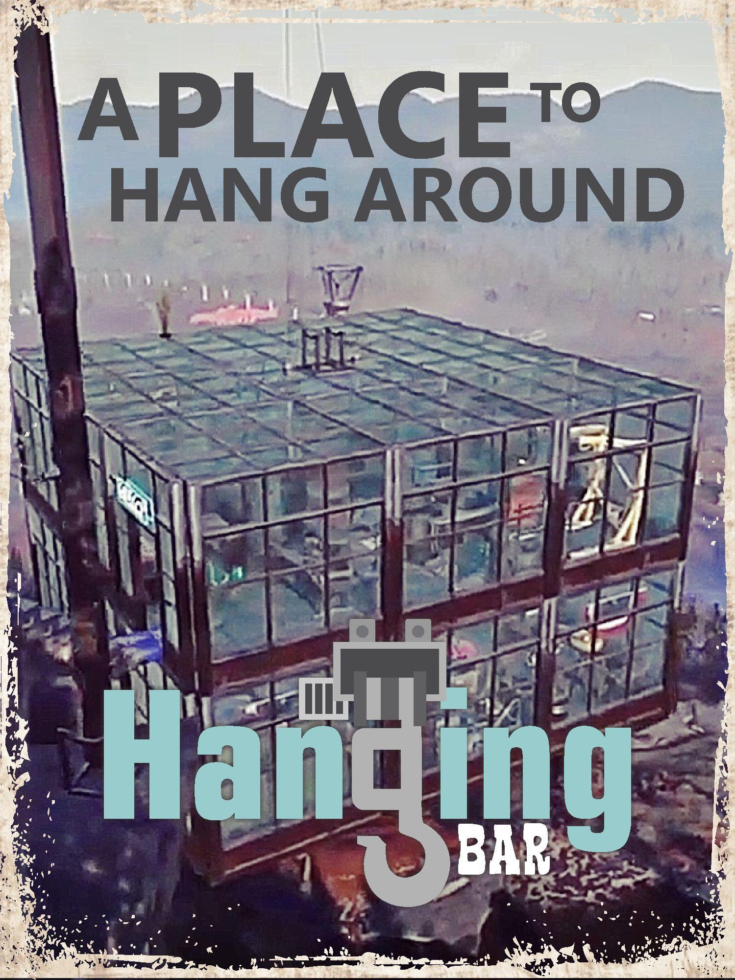 Hanging Bar