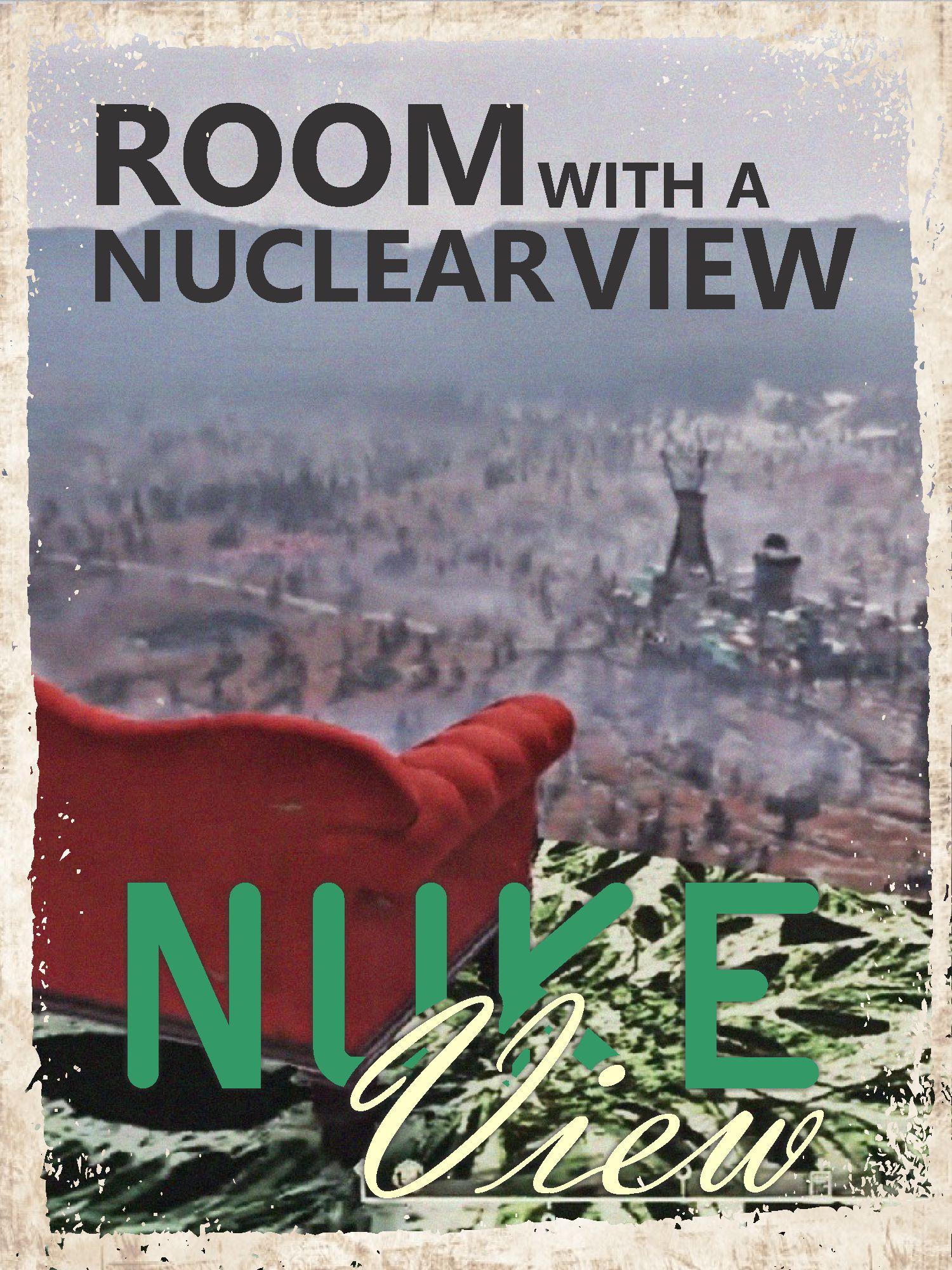 Nuke View