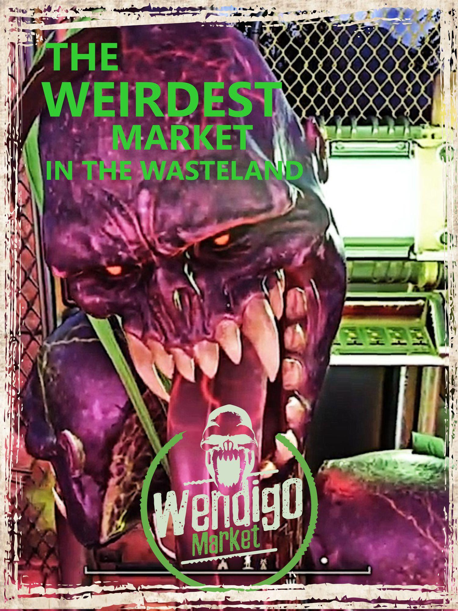 Wendigo Market