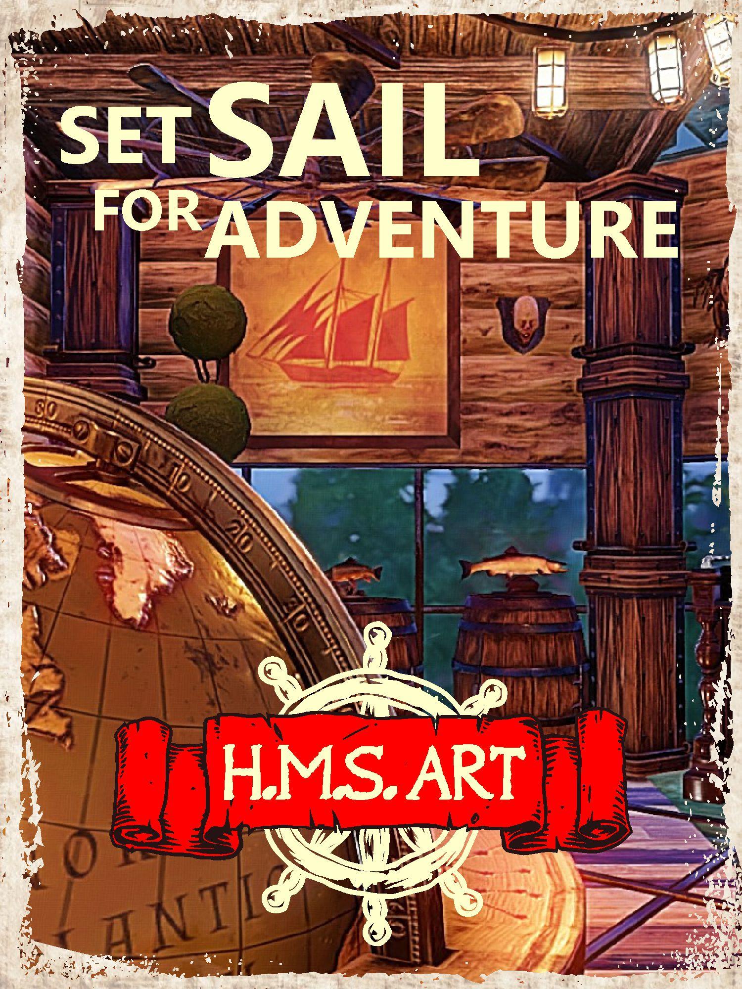 HMS ART