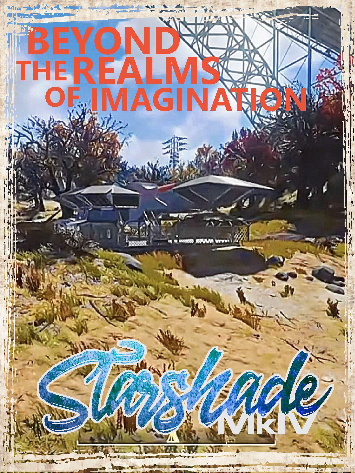 Starshade MkIV