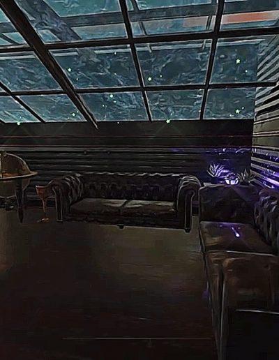 Starshade Officers Lounge Screenshot