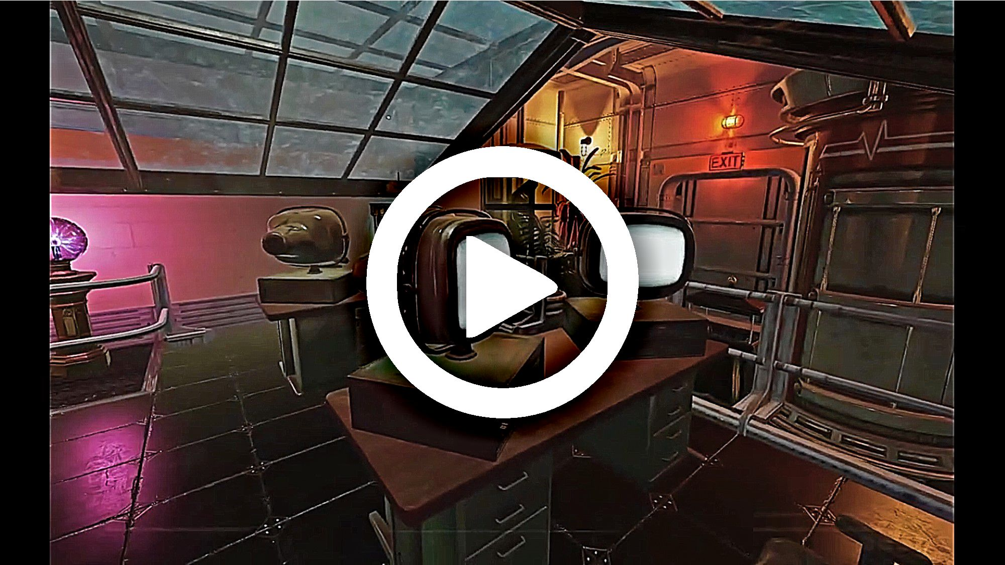 Starshade Officers Lounge play video image link.