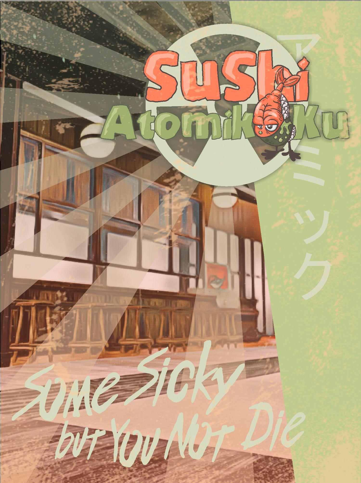 Sushi Atomikku