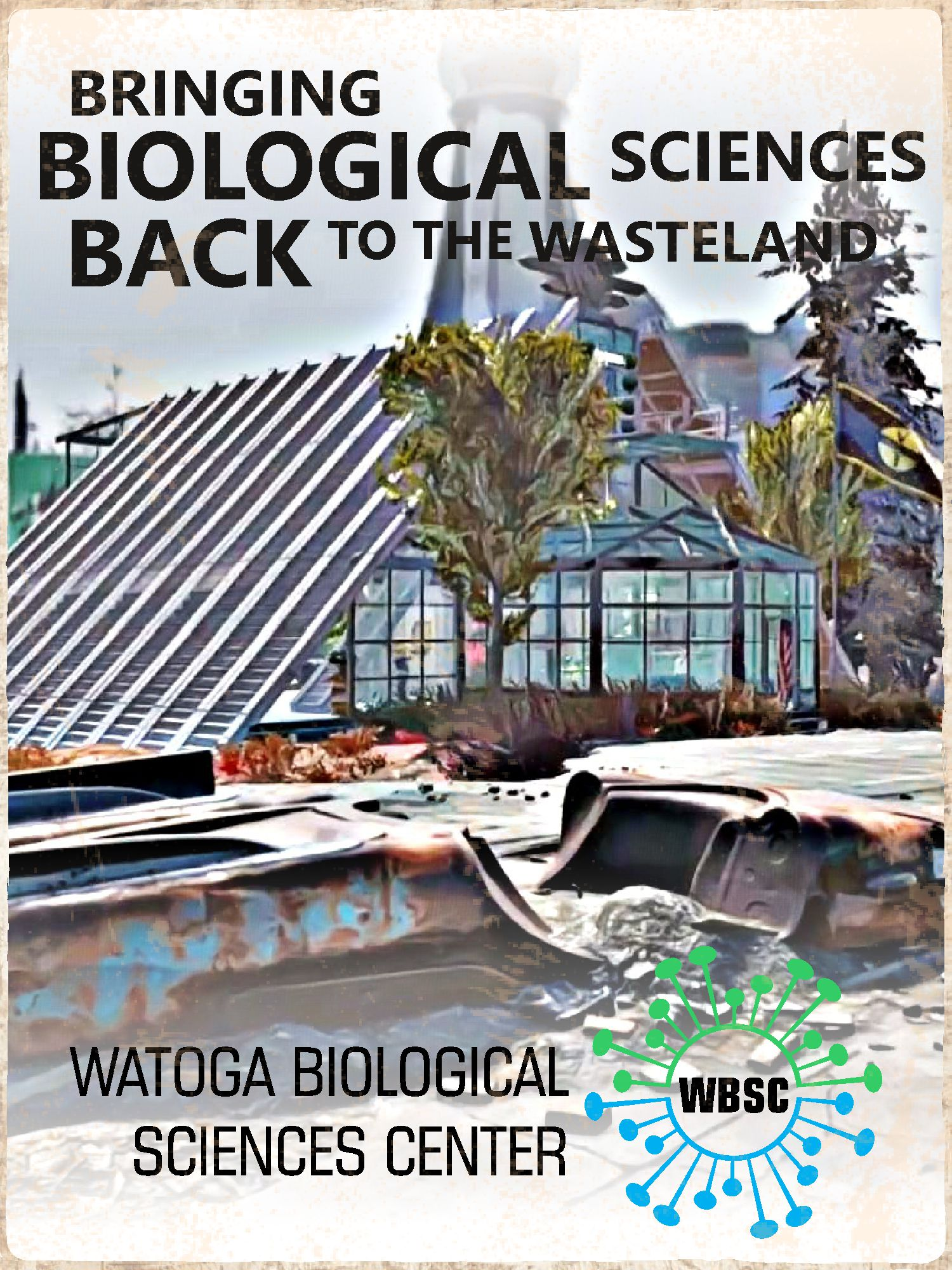 Watoga Biological Sciences Center